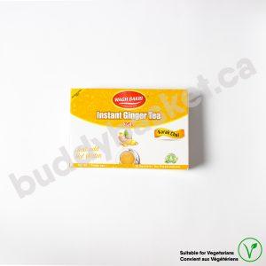 Wagh Bakhri Instant Ginger Tea