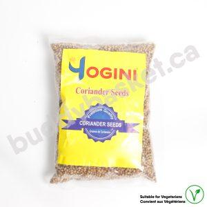 Yogini Coriander Seeds 400g