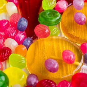 Candies & Mouth Fresheners