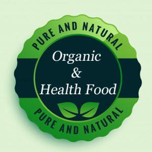 Organic & Health Food