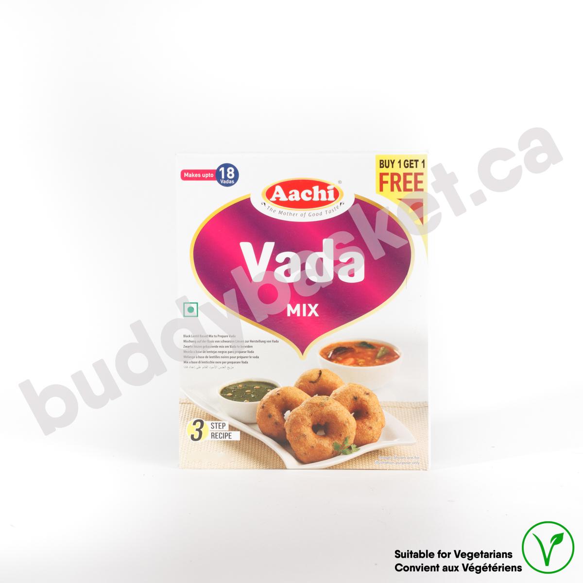 Aachi Vada Mix 200g