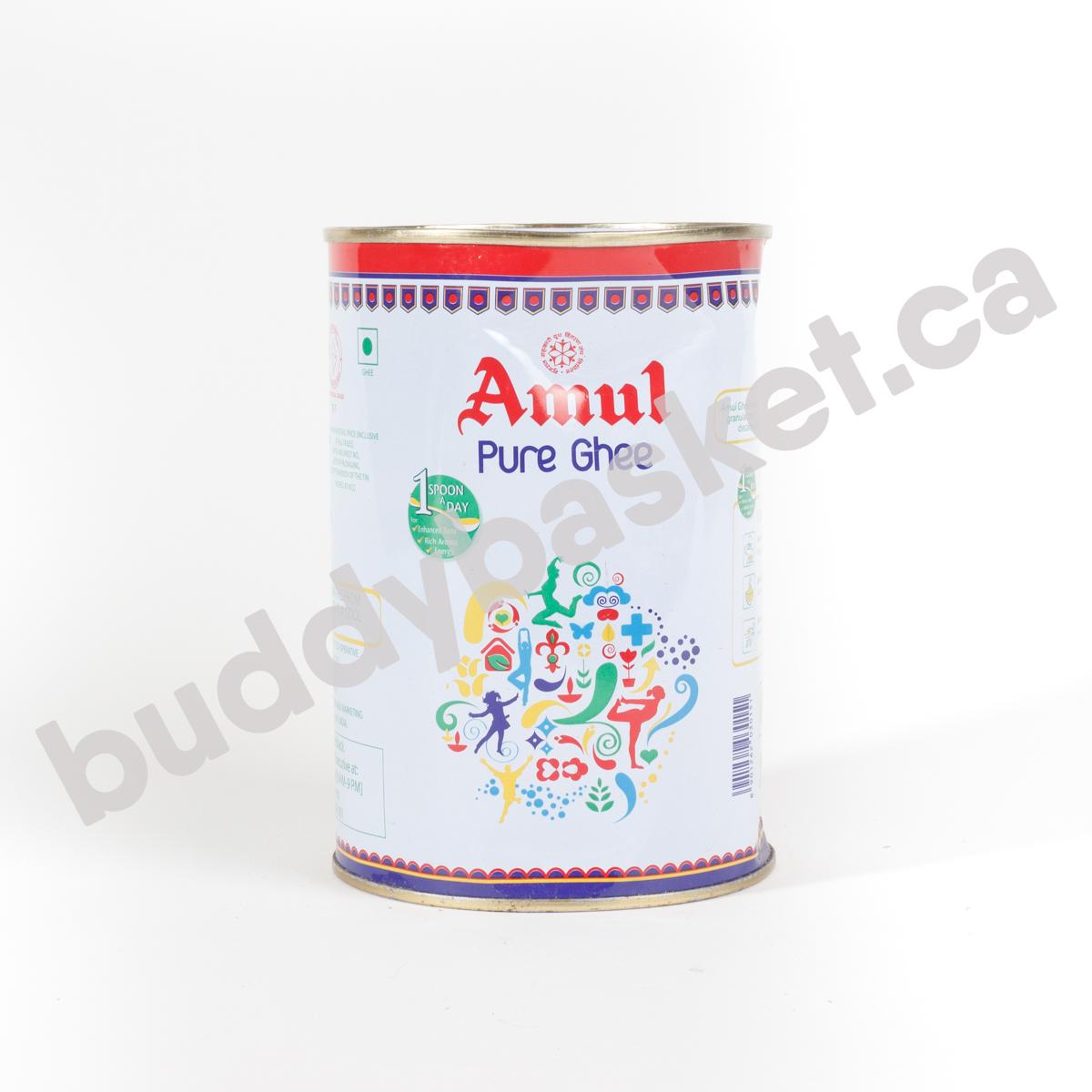 Amul Ghee 1ltr