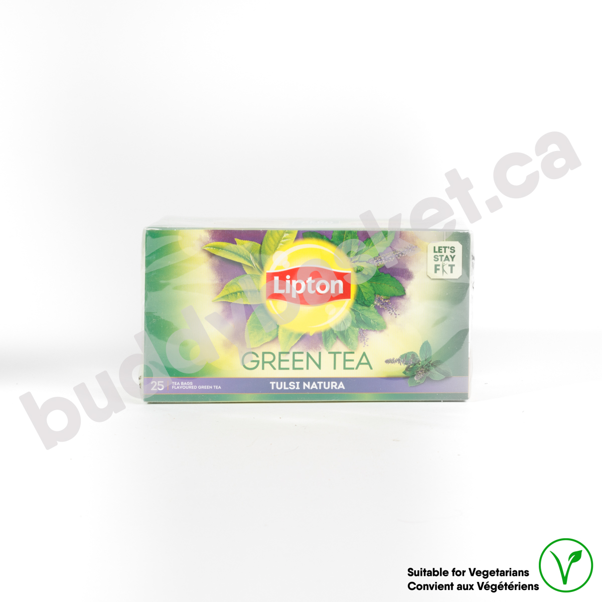 Lipton Green Tea 25bags