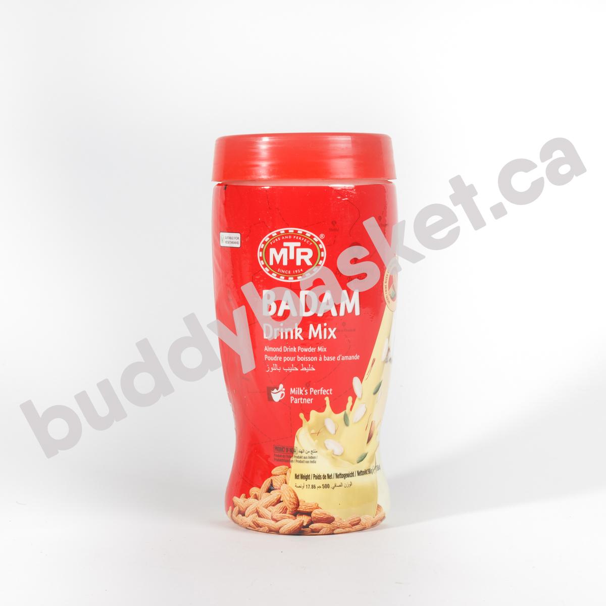 MTR Badam Drink Mix 500g