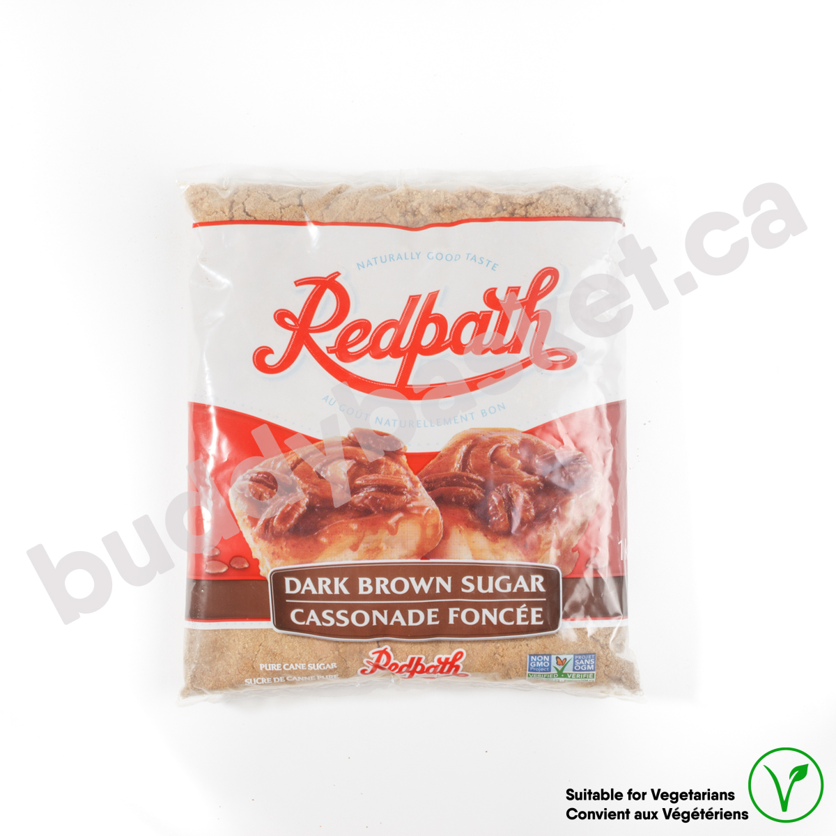 Red Path Dark Brown Sugar 1kg