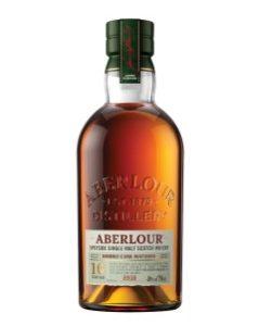 Aberlour 16YO Single Malt Scotch Whisky (Bottle Limit 2) 750ml