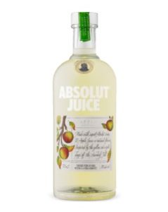 Absolut Juice Apple Edition 750ml