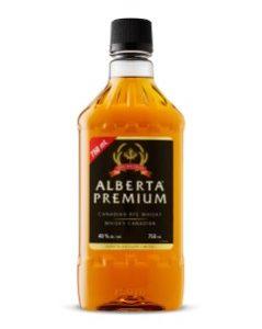 Alberta Premium Whisky (PET) 750ml