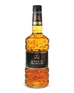 Alberta Premium Whisky 750ml