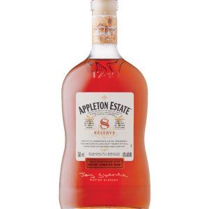 Appleton Estate 8yo Reserve 750ml