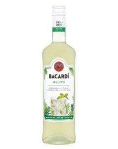 Bacardi Mojito 355ml