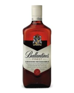 Ballantine's Blended Scotch Whisky 750ml