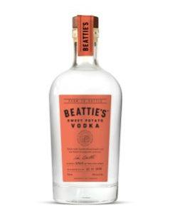 Beattie's Sweet Potato Vodka 750ml