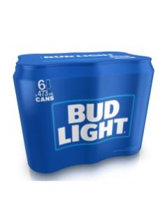 Bud Light 473ml
