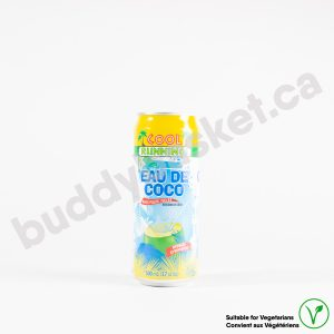 Cool Running Coconut Water 500ml