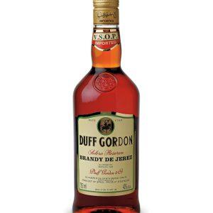 Duff Gordon Solera Reserva Brandy 750ml