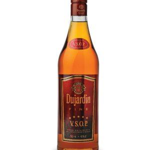 Dujardin VSOP Brandy 750ml