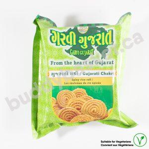 Garvi Guj Gujarat Chakri 285g