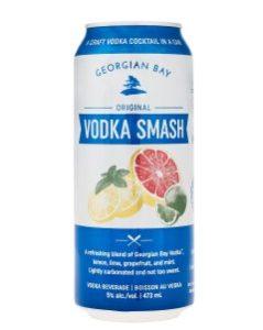 Georgian Bay Vodka Smash 473ml