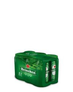 Heineken 500ml