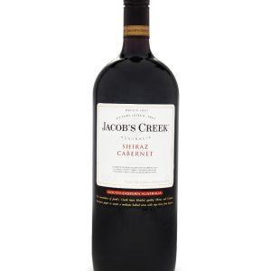 Jacob's Creek Shiraz Cabernet Sauvignon 1.5l