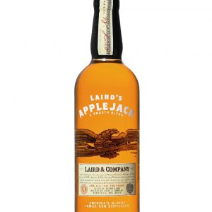 Laird Applejack Brandy 750ml
