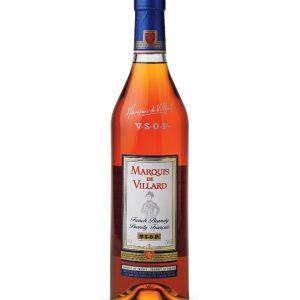 Marquis De Villard Brandy 750ml