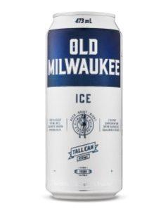 Old Milwaukee 473ml