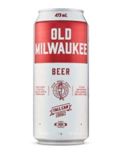 Old Milwaukee Ice 473ml