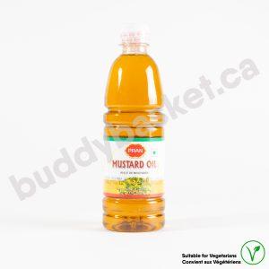Pran Mustard Oil 500ml