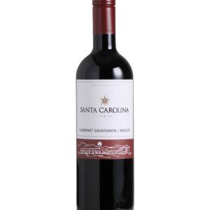 Santa Carolina Cabernet Sauvignon Merlot 750ml