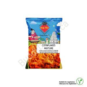 Daily Treat Corn. Flakes Mixture150g