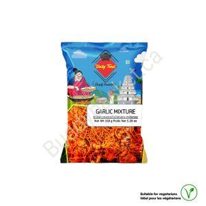 Daily Treat Garlic Mixture150g