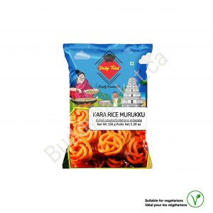 Daily Treat Kara rice murukku150g