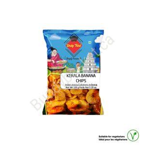 Daily Treat Kerala Banana Chips 150g