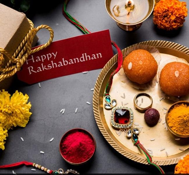 online Indian Sweet in canada Rakshabandhan